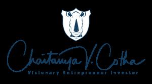 Chaitanya V Cotha