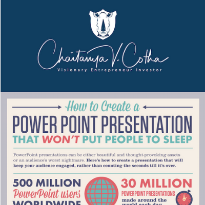 How to Create a Presentation,