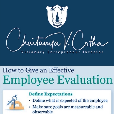 Effective Employee Evaluation,