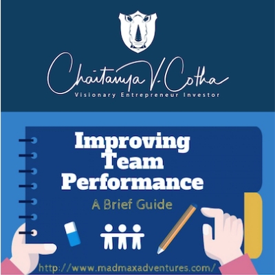 Improving Team Performance,