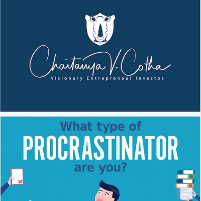 What type of Procrastinator are you